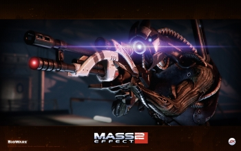 Video Game - Mass Effect 2 Wallpapers and Backgrounds ID : 461842