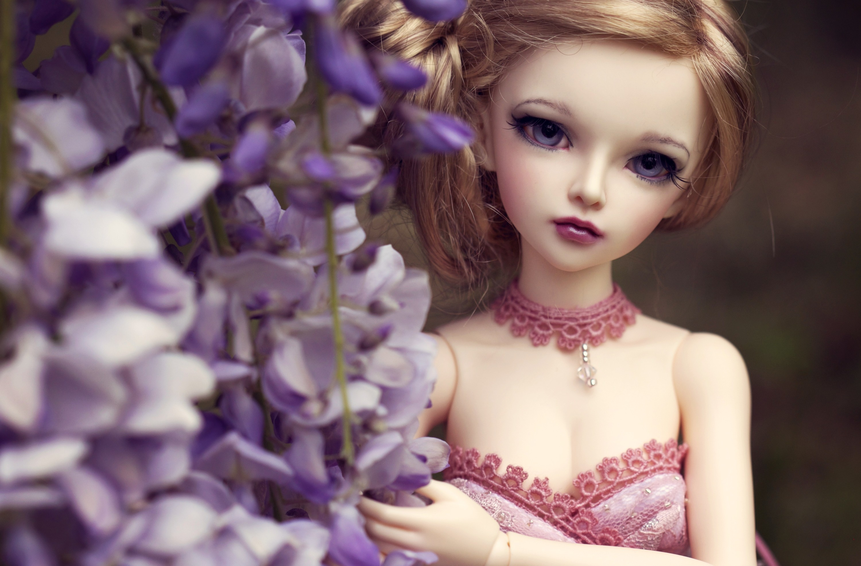 Hd wallpaper doll - Hd Wallpaper Background Id 462105