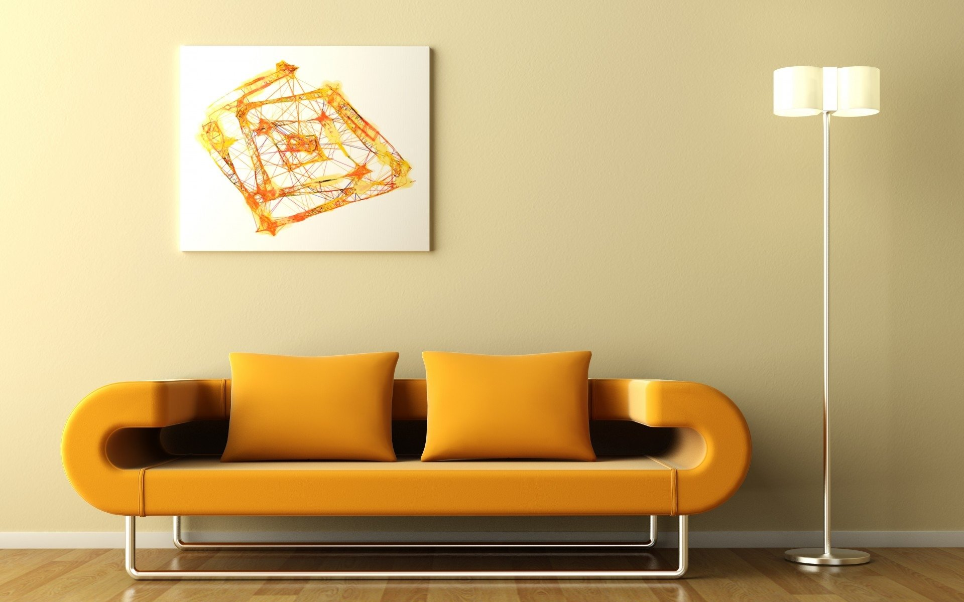 Sofa Hd Wallpaper Background Image X Id