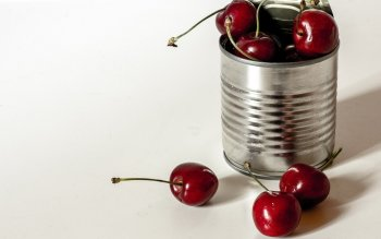 Alimento - Cherry Wallpapers and Backgrounds ID : 462124