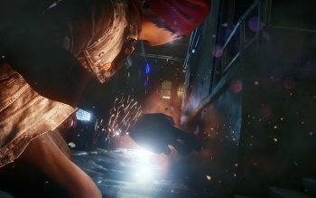 Videogioco - Infamous: Second Son Wallpapers and Backgrounds ID : 462586