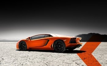 Vehicles - Lamborghini Aventador Wallpapers and Backgrounds ID : 462610