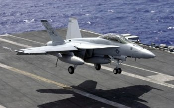 Military - McDonnell Douglas F/A-18 Hornet Wallpapers and Backgrounds ID : 462720