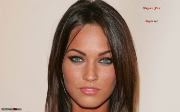 Celebrity - Megan Fox Wallpapers and Backgrounds ID : 462761