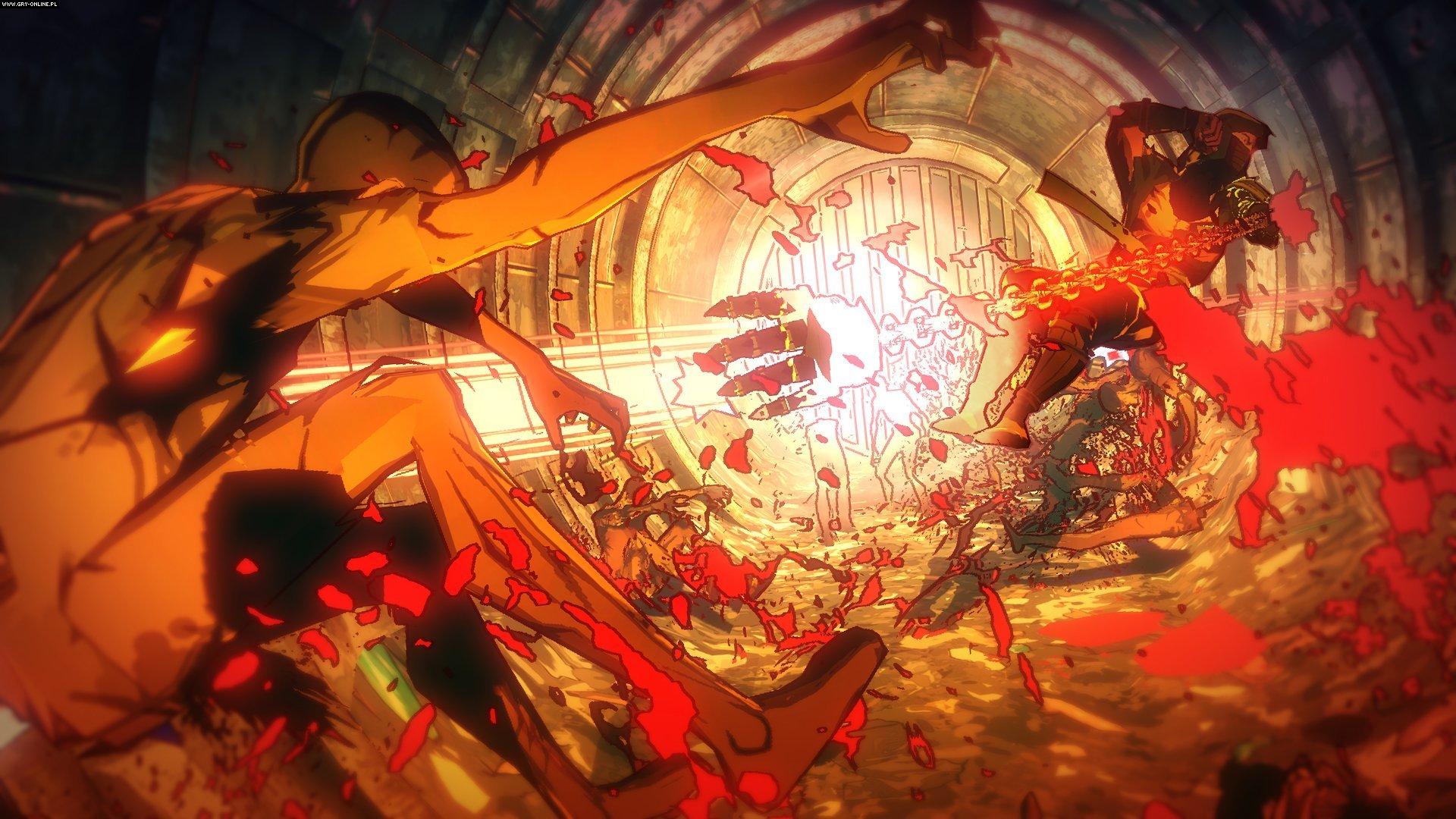 Game Ninja Gaiden Wallpaper: Yaiba: Ninja Gaiden HD Wallpaper
