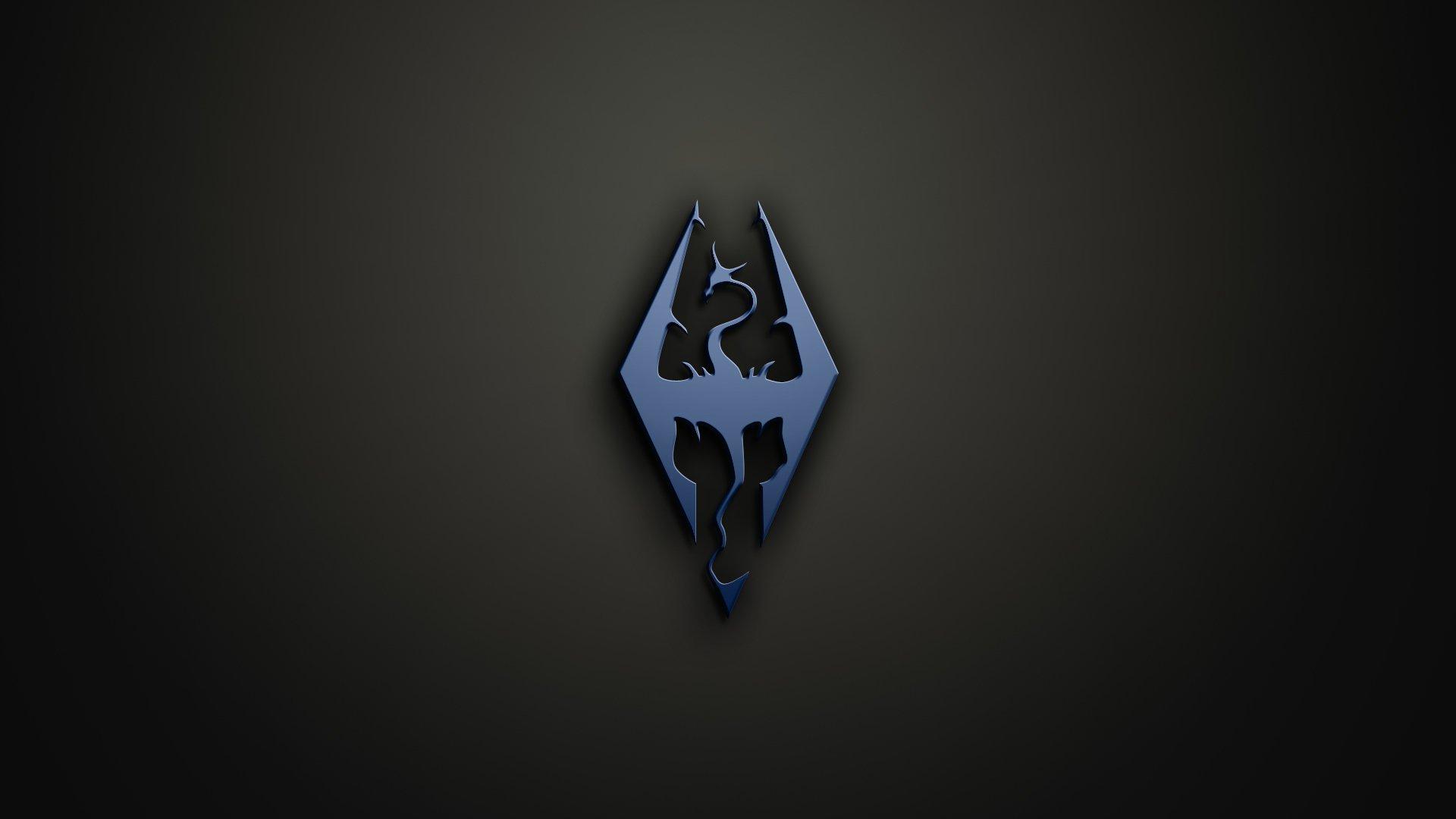 The Elder Scrolls V: Skyrim Full HD Wallpaper And