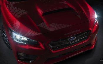 11 2015 Subaru WRX HD Wallpapers  Backgrounds  Wallpaper Abyss