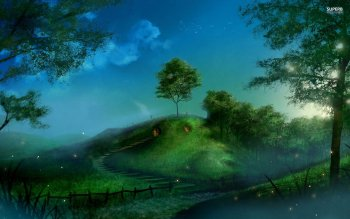 Fantasy - Artistic Wallpapers and Backgrounds