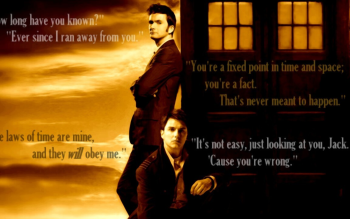 TV-program - Doctor Who Wallpapers and Backgrounds ID : 463662