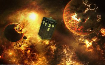 Televisieprogramma - Doctor Who Wallpapers and Backgrounds ID : 463666