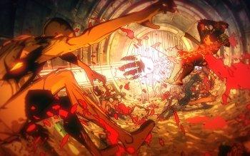 Video Game - Yaiba: Ninja Gaiden Wallpapers and Backgrounds ID : 463991