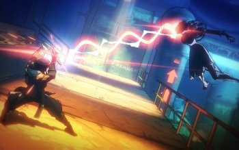 Video Game - Yaiba: Ninja Gaiden Wallpapers and Backgrounds ID : 463994