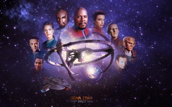 TV Show Star Trek: Deep Space Nine Star Trek HD Wallpaper | Background Image