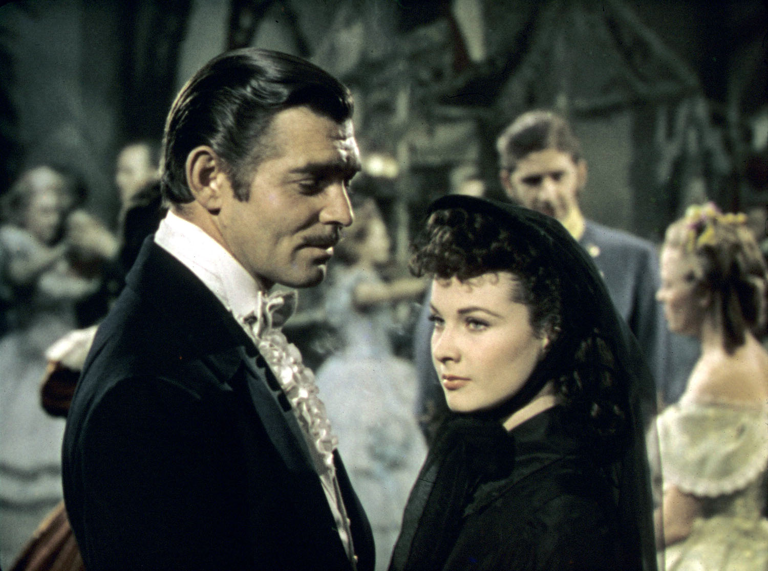 Gone With The Wind Wallpaper And Background Image 1500x1116 Id