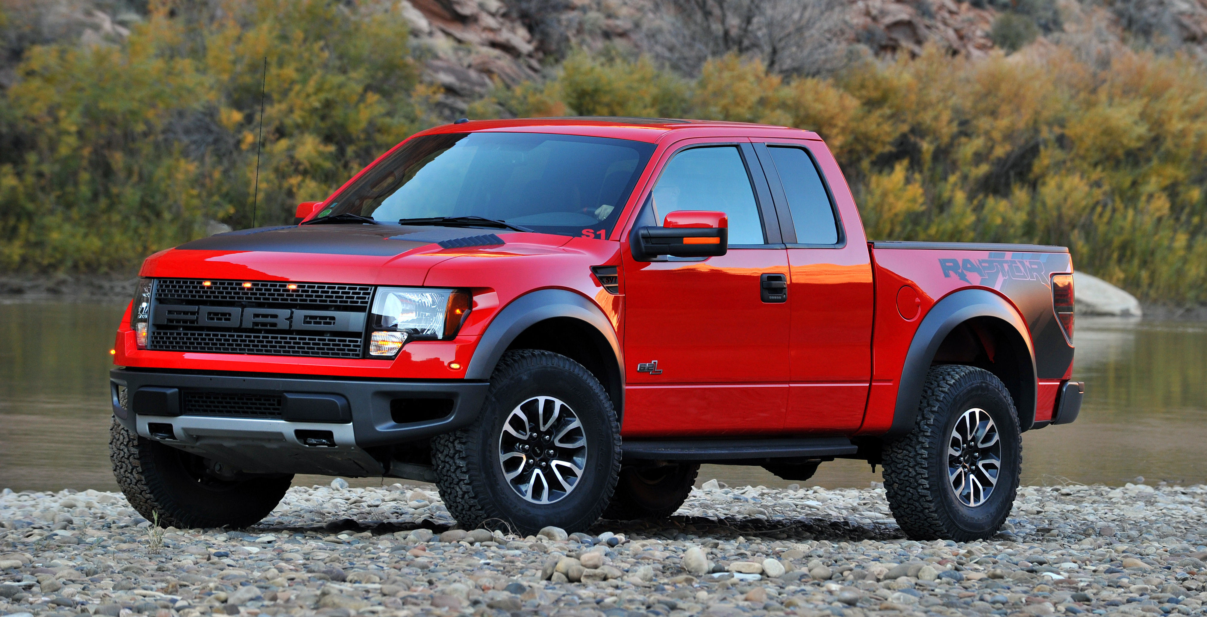 Ford raptor full hd wallpaper and background image 4031x2060 vehicles ford raptor wallpaper voltagebd Choice Image