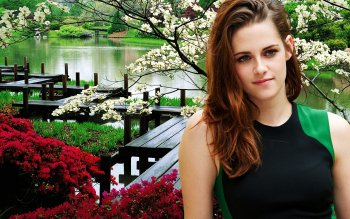 Celebrity - Kristen Stewart Wallpapers and Backgrounds ID : 464854