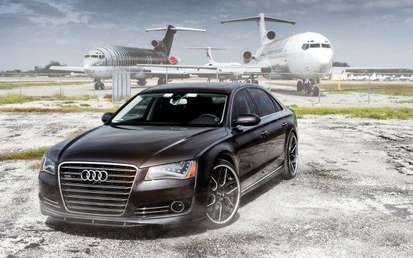 Véhicules Audi A8 Audi Fond d'écran HD | Image