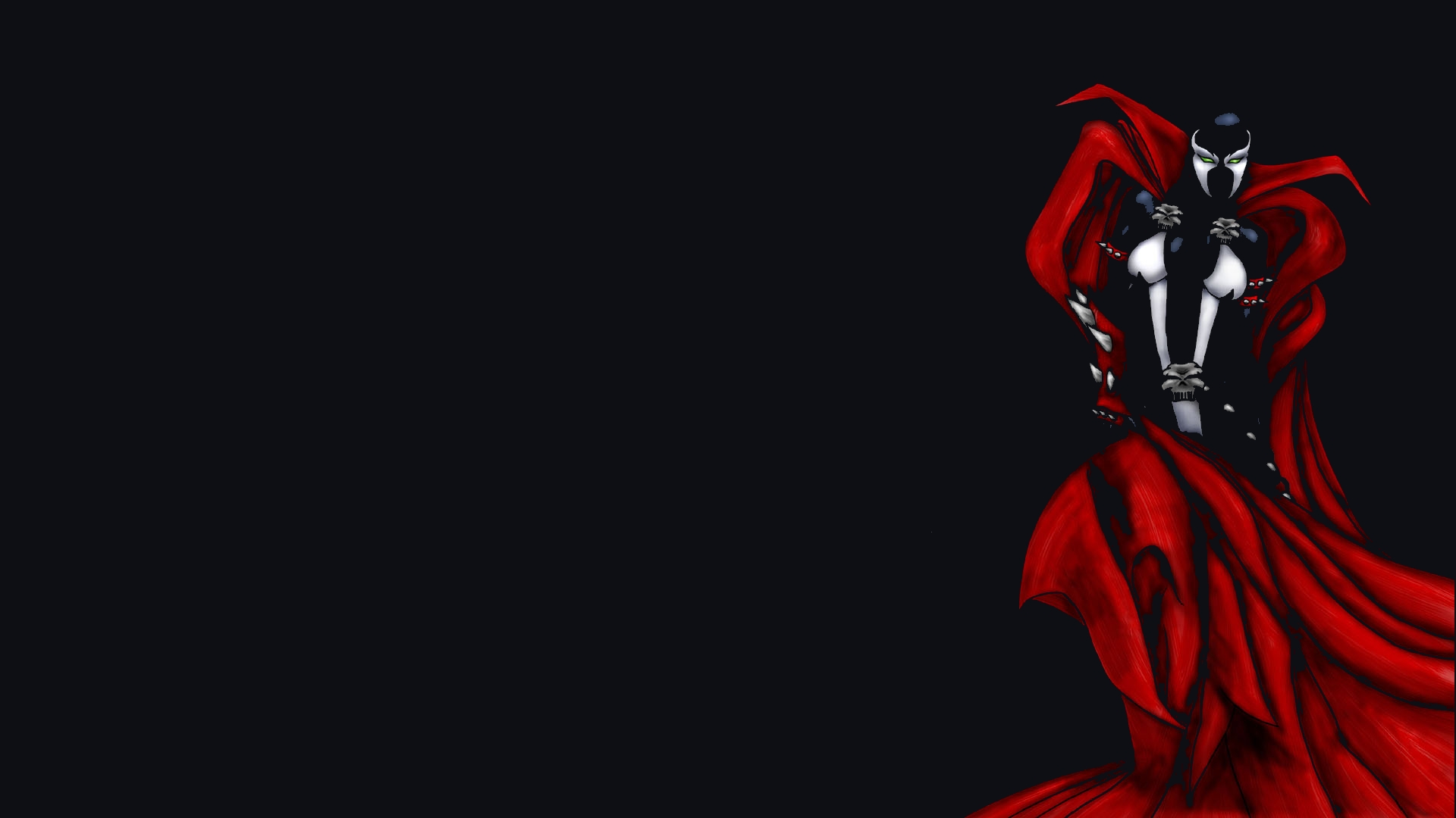 Spawn Full HD Wallpaper and Background | 1920x1080 | ID:465563