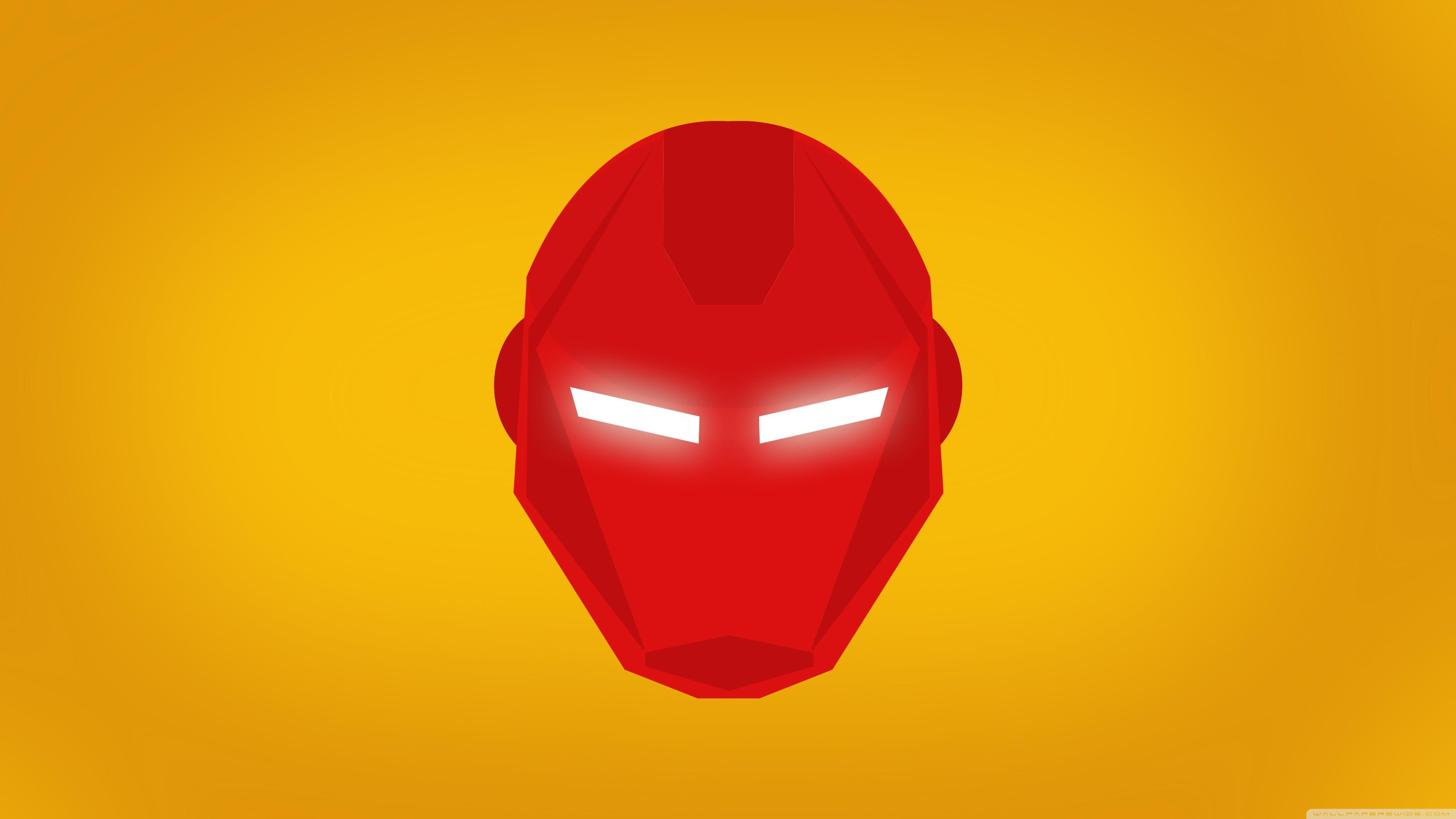 Iron Man Wallpaper 34447: Iron Man 4k Ultra HD Wallpaper And Background Image