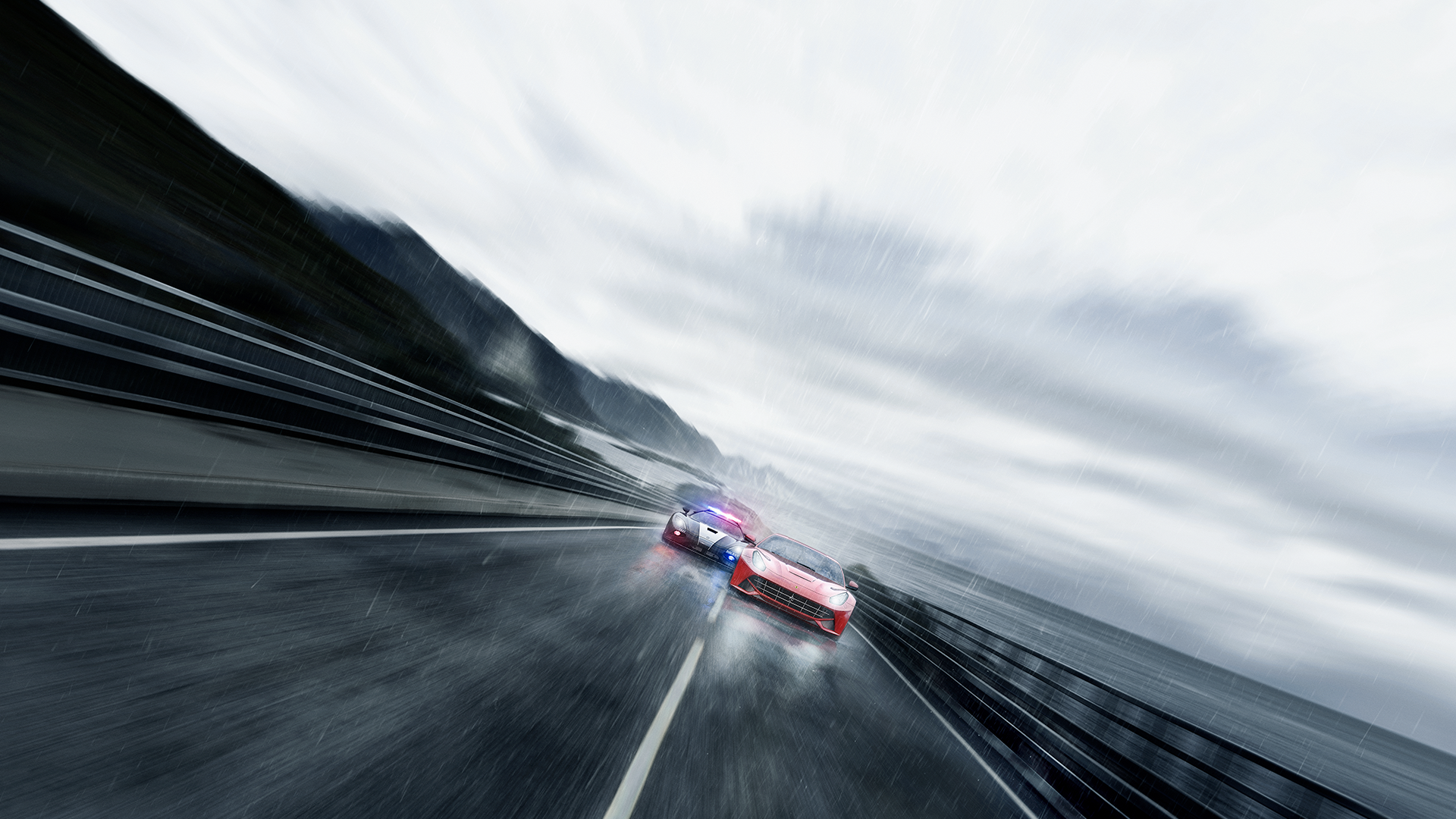 Need for Speed: Rivals Computer Wallpapers, Desktop ...