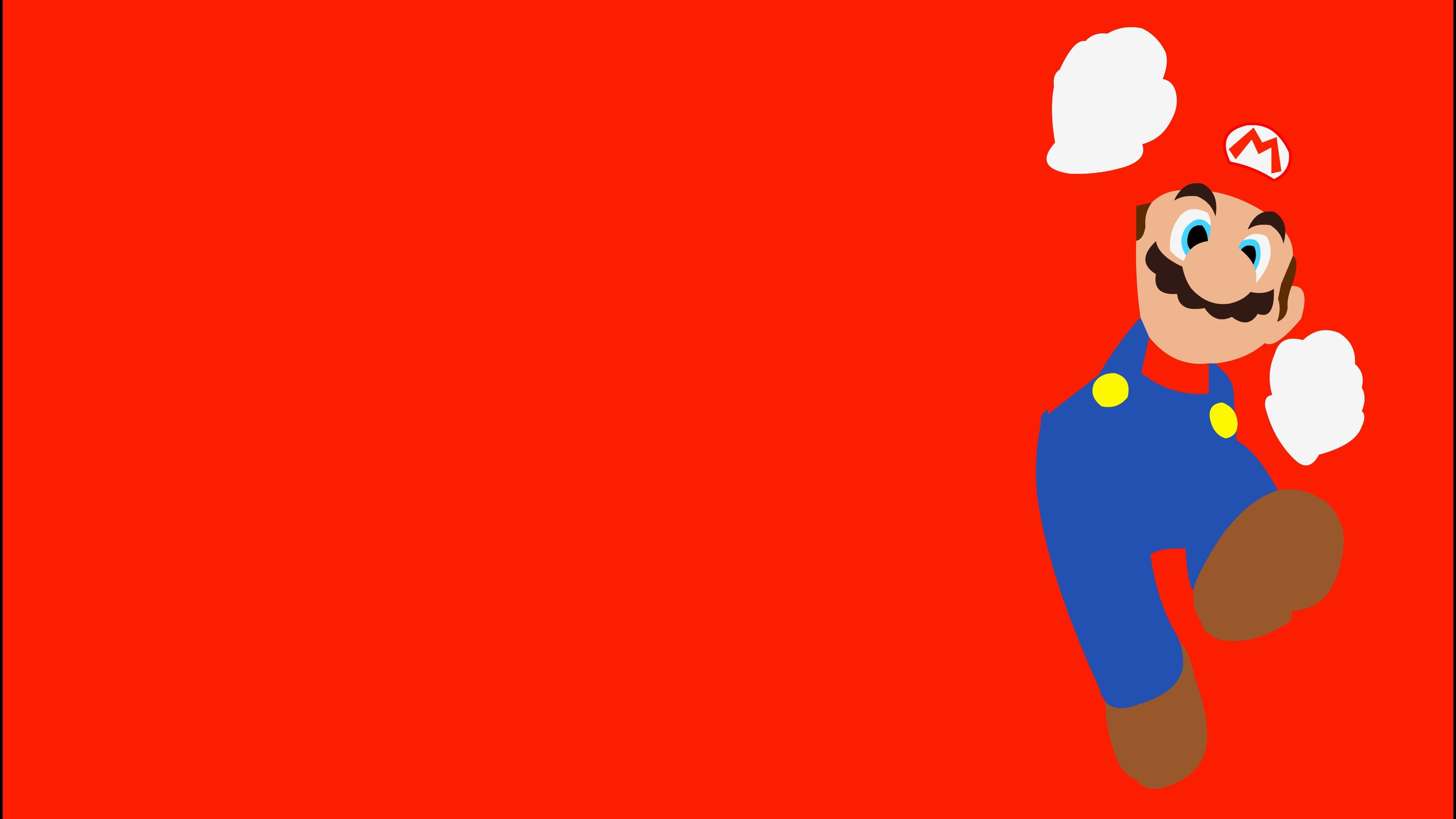 Mario Desktop Backgrounds: Mario HD Wallpaper