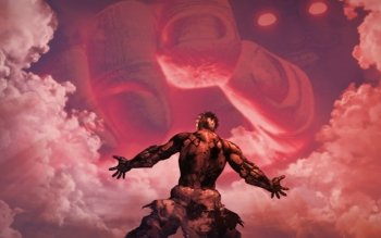 Video Game - Asura's Wrath Wallpapers and Backgrounds ID : 465386