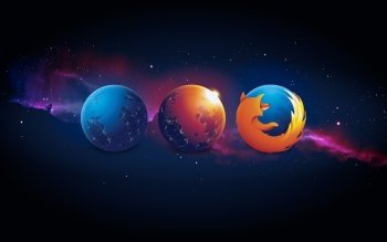Teknologi - Firefox Wallpapers and Backgrounds ID : 465686