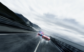 Video Game - Need For Speed: Rivals Wallpapers and Backgrounds ID : 465928