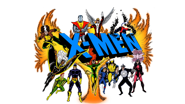 90s x men comic wallpaper - photo #40