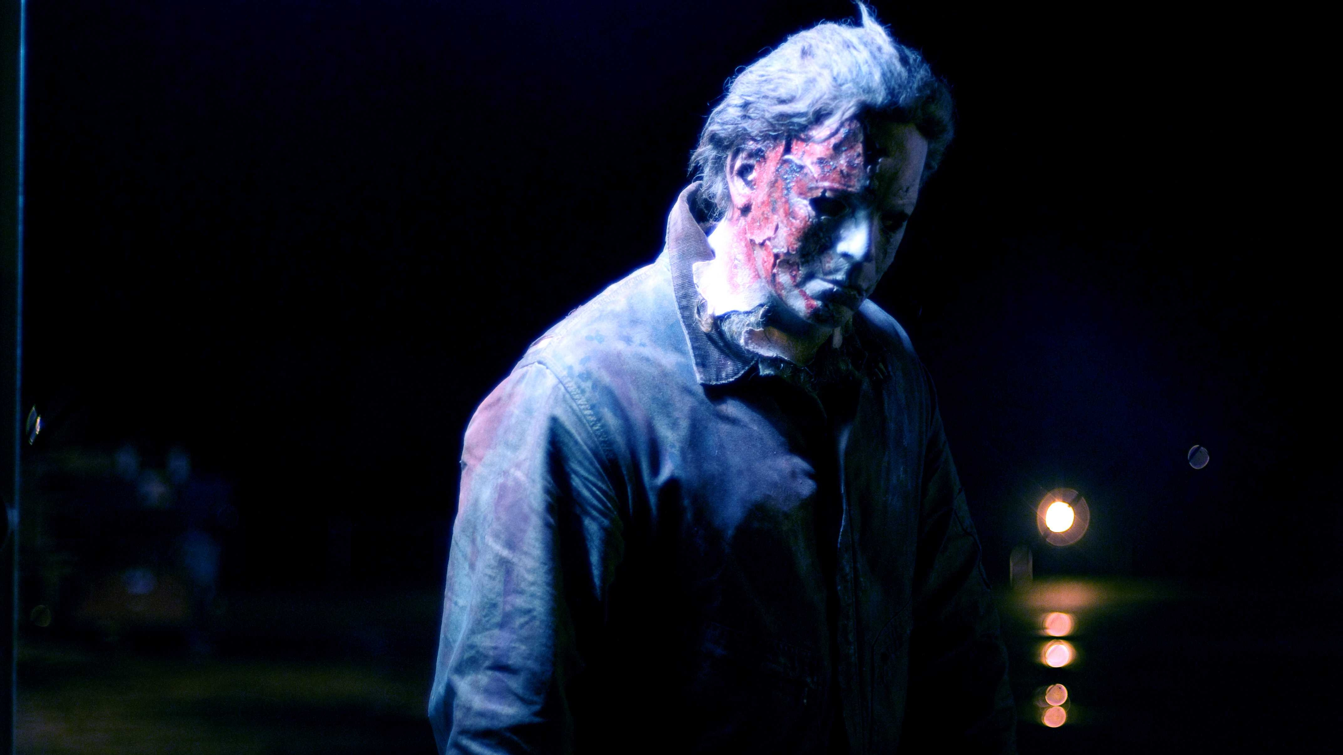 21 Michael Myers Hd Wallpapers Background Images Wallpaper Abyss