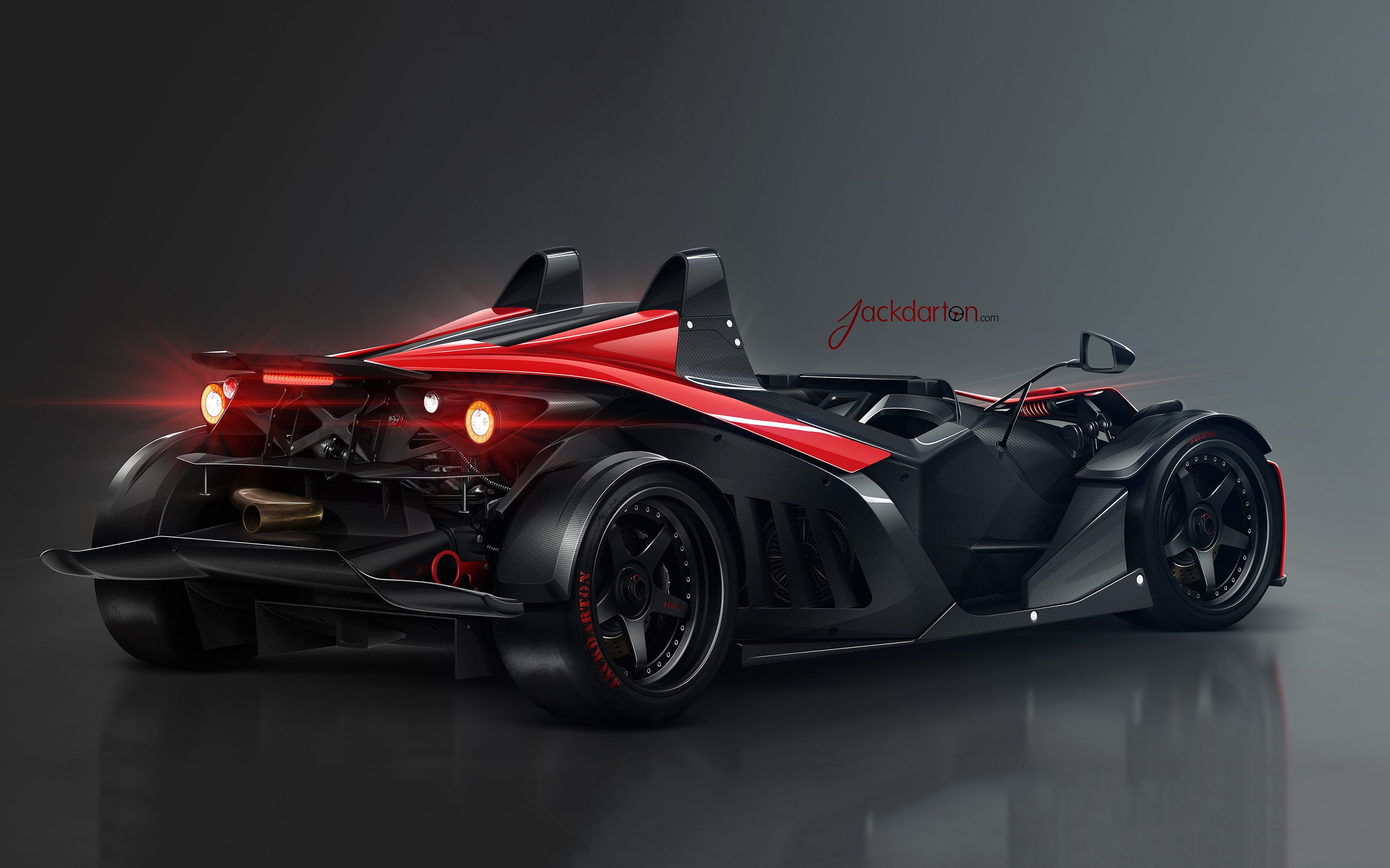 Ktm X Bow HD Wallpaper