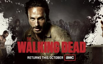 TV Show - The Walking Dead Wallpapers and Backgrounds ID : 466054