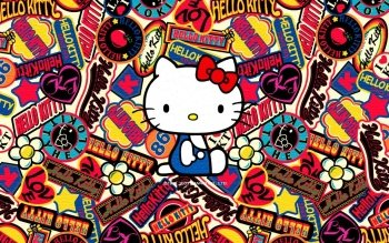 Anime - Hello Kitty Wallpapers and Backgrounds ID : 466130