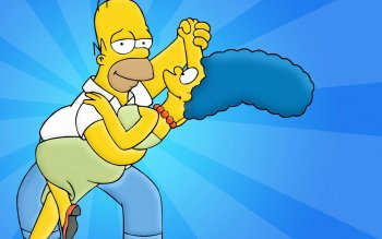 Televisieprogramma - The Simpsons Wallpapers and Backgrounds ID : 466341