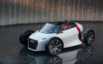 Vehicles - Audi Urban Wallpapers and Backgrounds ID : 466411