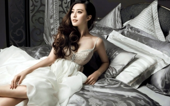 Celebrita' - Fan Bingbing Wallpapers and Backgrounds ID : 466589