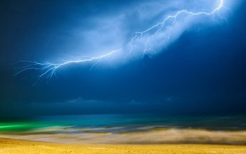 Photography - Lightning Wallpapers and Backgrounds ID : 466748