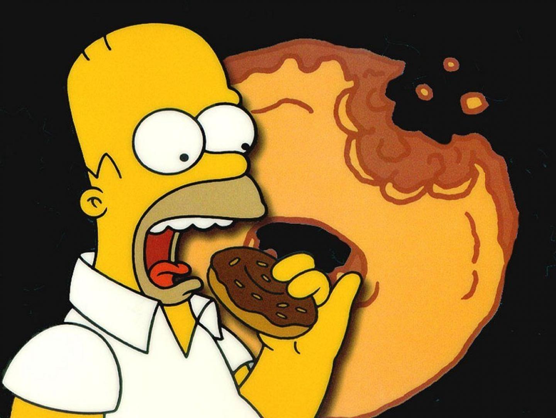 Os Simpsons Papel de Parede HD   Plano de Fundo   1920x1080