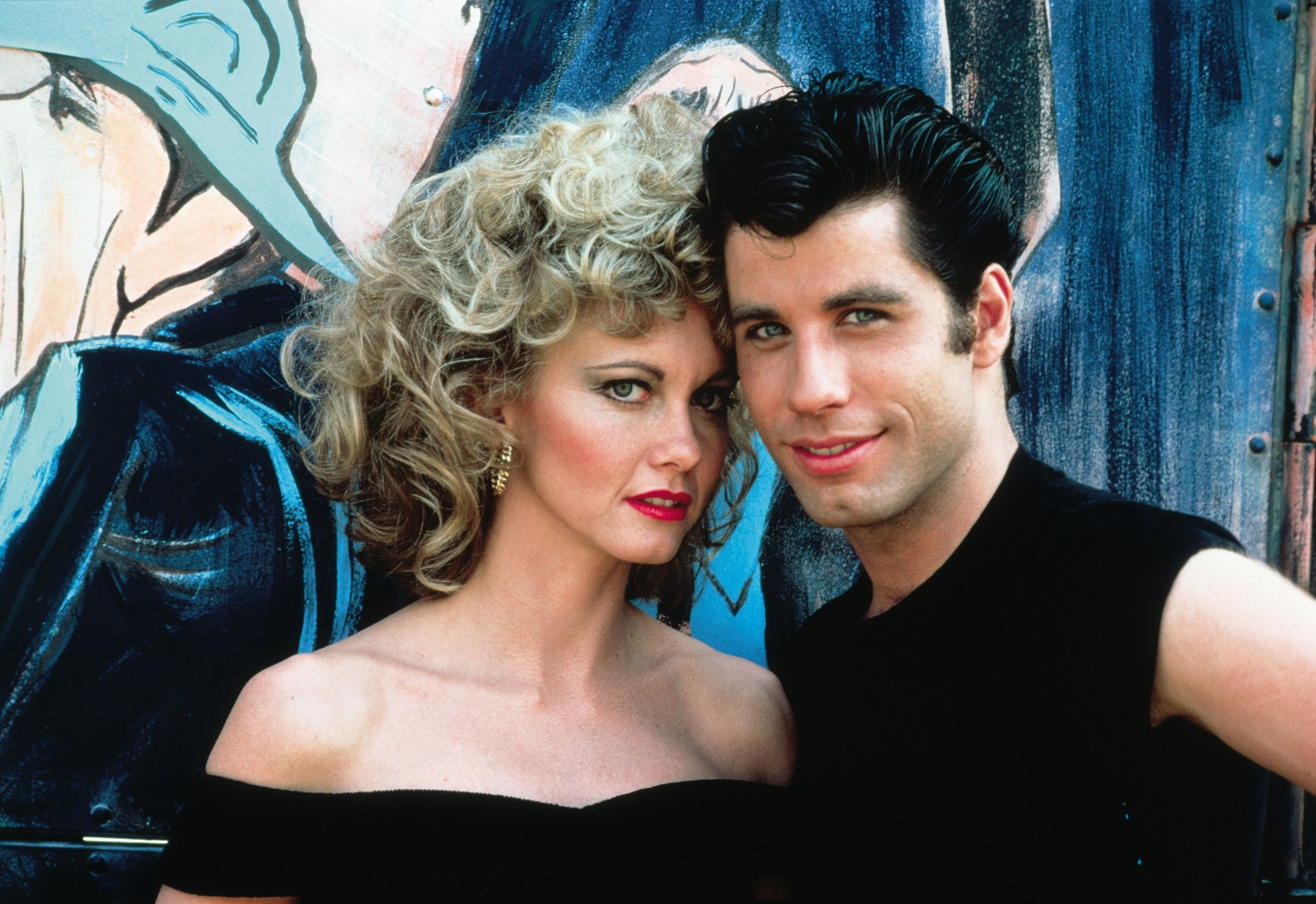 Grease Full HD Wallpaper And Background Image