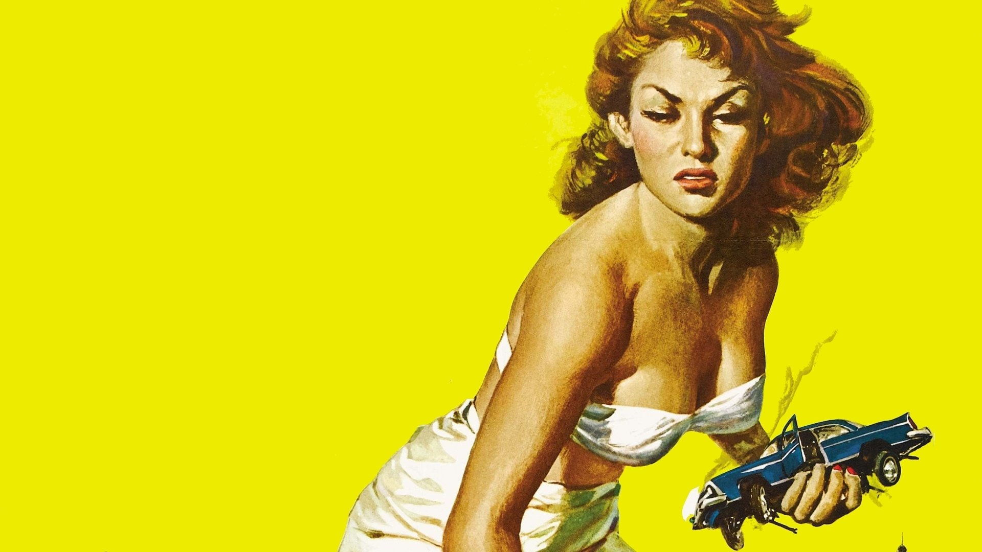 attack of the 50 foot woman full hd wallpaper and