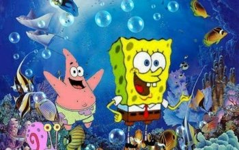 TV-program - Spongebob Squarepants Wallpapers and Backgrounds ID : 467714