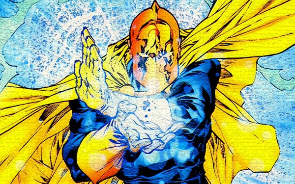 Comics Dr Fate Doctor Fate HD Wallpaper | Background Image