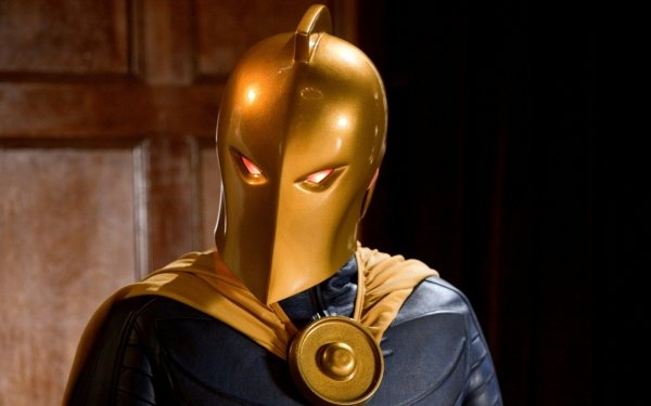 TV Show Smallville Superman Doctor Fate HD Wallpaper | Background Image