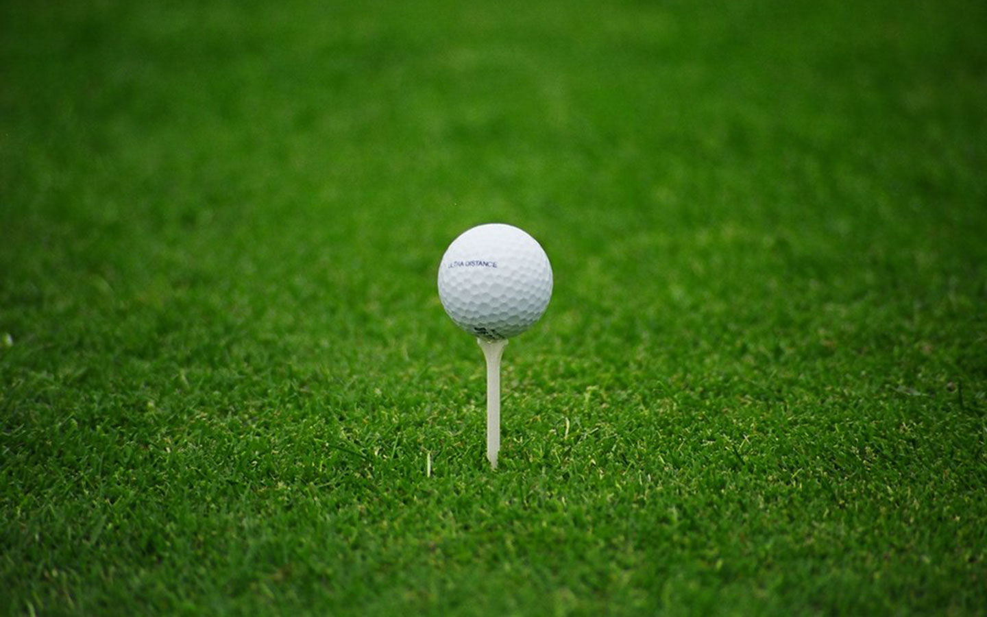 Golf Ball Wallpaper And Background Image