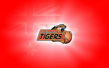Sports - Melbourne Tigers Wallpapers and Backgrounds ID : 468031