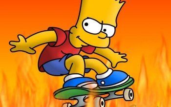 TV Show - The Simpsons Wallpapers and Backgrounds ID : 468649