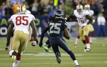 Sports - Seattle Seahawks Wallpapers and Backgrounds ID : 468914