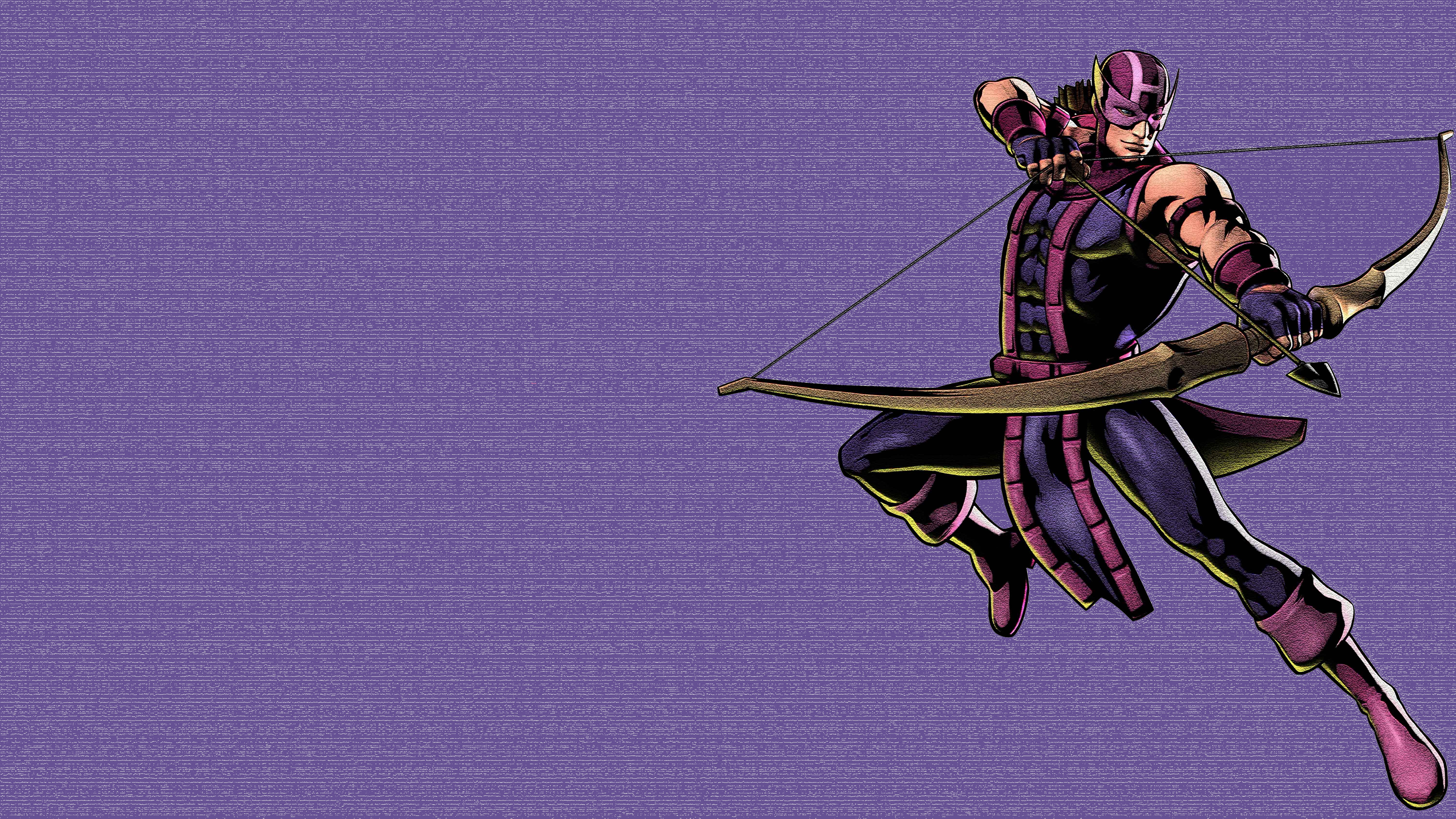 Hawkeye 5k Retina Ultra HD Wallpaper And Background Image