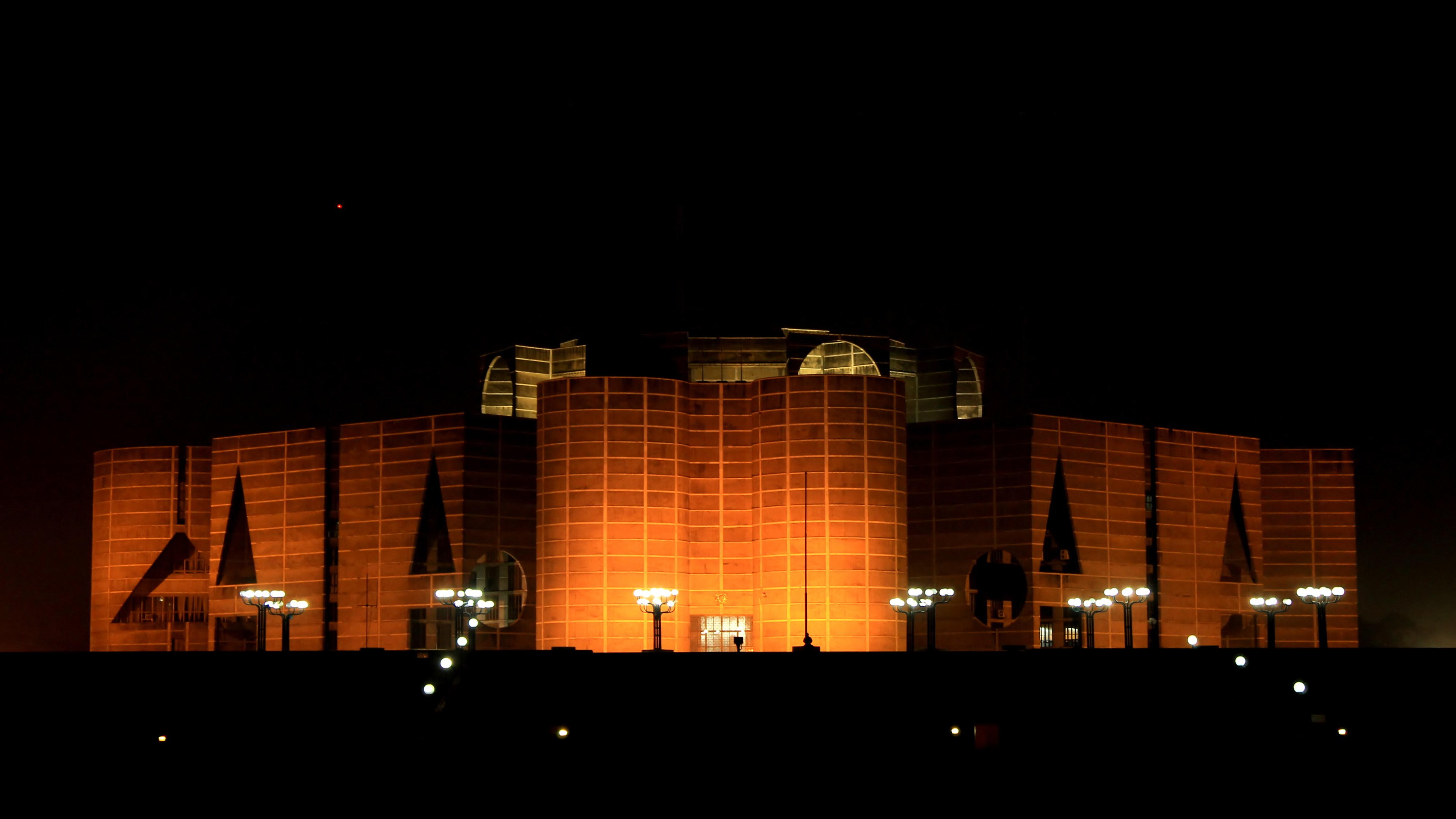 1 parlament house of bangladesh hd wallpapers for Bangladeshi house image