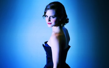 Celebrity - Emma Watson Wallpapers and Backgrounds ID : 469172